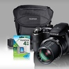 $149.99 for a Fuji FinePix S4400 Gift Bundle