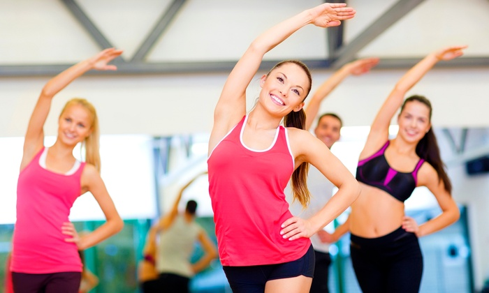 Underground Fitness II - Newark: 5 or 10 Fitness Classes at Underground Fitness II(Up to 58% Off)