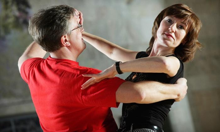 Starlight Dance Center - Nutley: $40 Toward Adult Dance Classes