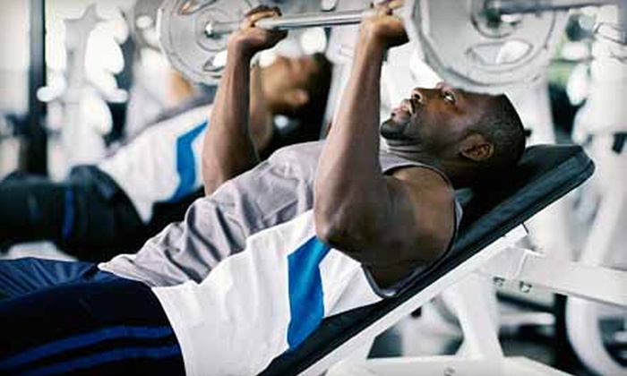 Regency Family Fitness - Bramalea: One- or Two-Month Total-Access Membership Package at Regency Family Fitness (93% Off)