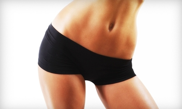 Bella MedSpa - Willowdale: Three or Six Cellulite-Reduction Treatments at Bella MedSpa (Up to 80% Off)