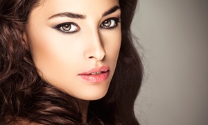 Orange County Microcurrent: One or Two Anti-Aging Microcurrent Facials with Microdermabrasion at Orange County Microcurrent (Up to 74% Off)