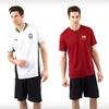 $16 for a European Soccer Shirt