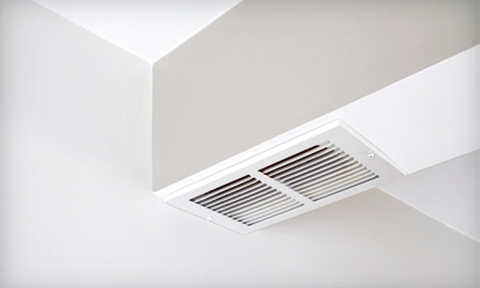 Spring's Servicing and Heating - Canyon Meadows: $69 for a Furnace and Duct Cleaning with Inspection from Spring's Servicing and Heating ($198.45 Value)