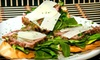 Santino's Tapas & Grill - Multiple Locations: Argentine Cuisine at Santino's Tapas & Grill (Up to 51% Off). Two Options Available.