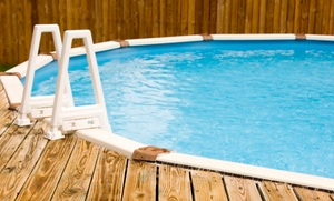 Purefect Pools: $45 for $90 Worth of Full Pool Service for 1 Month at PureFect Pools