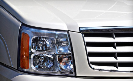 Intermediate Detailing for a Car or SUV - Slippery When Wet Mobile Detail in