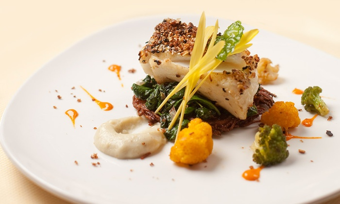 Mark's American Cuisine - Neartown/ Montrose: Eight-Course Tasting Menu for Two, Four, or Six or Prix-Fixe Lunch for Two