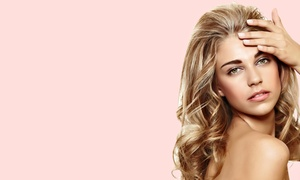Indulge Salon & Spa-Lisa Kibodeaux: Haircut Package with Optional Highlights at Indulge Salon & Spa-Lisa Kibodeaux (Up to 56% Off)