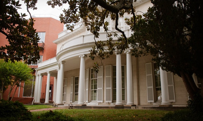 Valentine Richmond History Center - Richmond: Valentine Richmond History Center Outing for Two or Individual or Family Membership (Up to 51% Off)