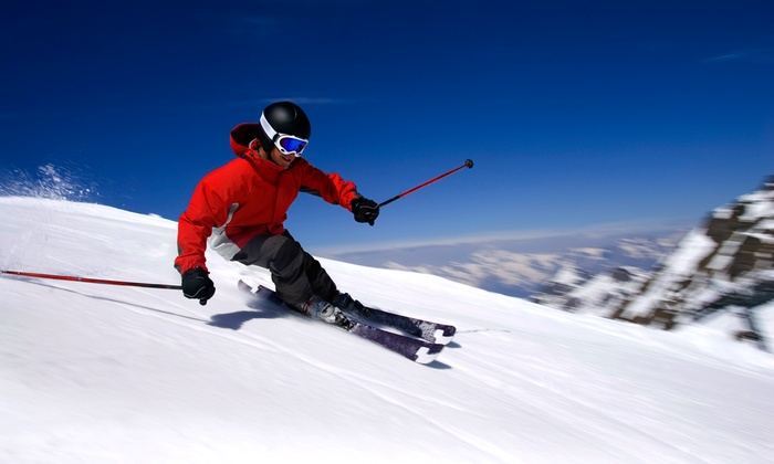 Skyloft Ski Resort - Skyloft Ski Resort: Skiing and Snowboarding Packages at Skyloft Ski Resort (Up to 60% Off). Five Options Available.