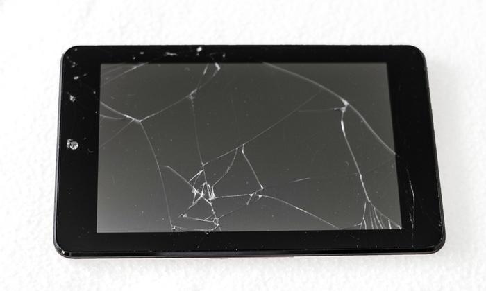 Dr. Smart Phones Addison - Addison: iPad 3 Screen Replacement from Dr. Smart Phones Addison (48% Off)