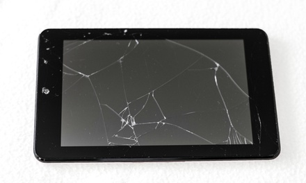 Screen Repair of iPads and Samsung Devices at Cellular Proz (Up to 55% Off). Five Options Available.