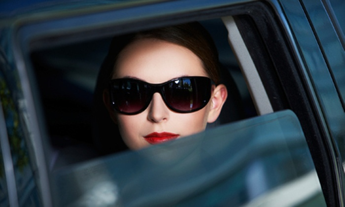 Eye Design Eyewear - River: $50 for $200 Worth of Prescription Lenses, Frames, and Sunglasses at Eye Design Eyewear in Ormond Beach