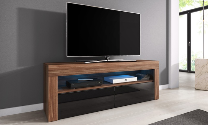 Luna Tv Cabinet Groupon Goods