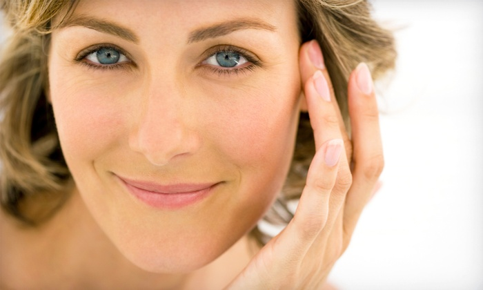 Halifax Health - Center for Plastic & Cosmetic Surgery - Bel-air: Consultation and Up to 25 or 50 Units of Botox at Halifax Health - Center for Plastic & Cosmetic (50% Off)