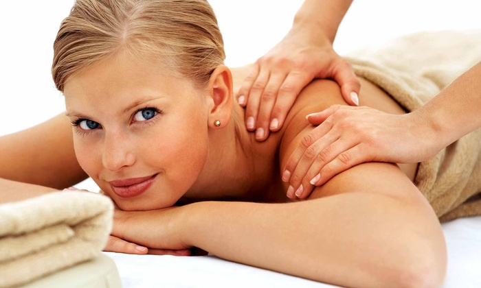 Michelle Garrett Massage Therapy - Norman: One or Three 60-Minute Swedish or Deep-Tissue Massages at Michelle Garrett Massage Therapy (Up to 51% Off)