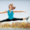 Half Off Yoga Apparel at One Tooth Activewear