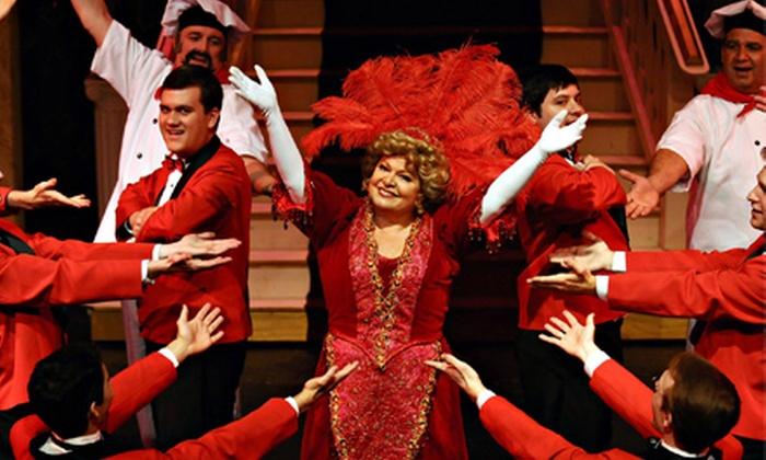 """Hello, Dolly!"" - Hamilton: ""Hello, Dolly!"" Starring Sally Struthers at Hamilton Place Theatre on November 6 at 7:30 p.m. (Up to 53% Off)"