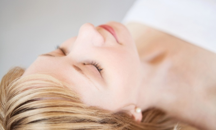 Wax and Glow - Mission Hills: One or Four Skin-Renewal Facial Peels at Wax and Glow (55% Off)