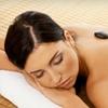 53% Off a 60-Minute Hot-Stone Massage
