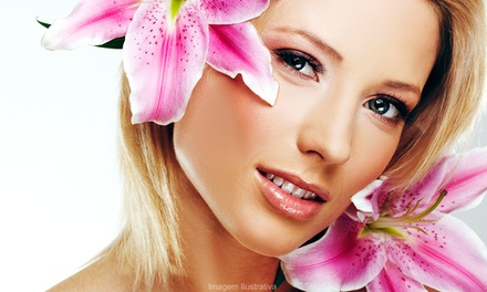 $138 for a Fractional Laser Resurfacing Treatment for the Face, Neck, and Body ($1,100 Value)
