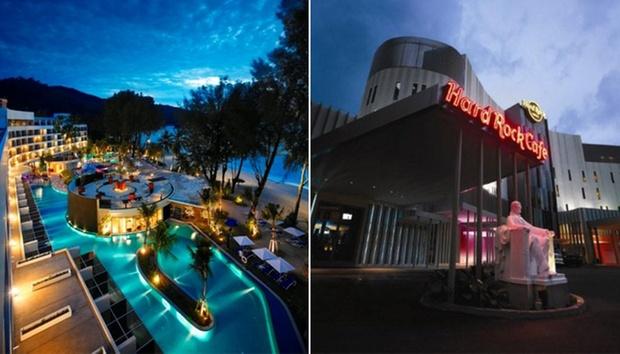 Stay at Hard Rock Hotel Penang 3