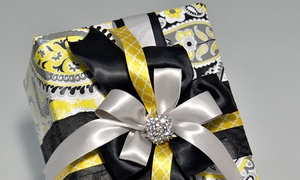 That's a Wrap!: Two-Hour Gift-Wrapping Lesson for One or Two at That's a Wrap! (Up to 53% Off)