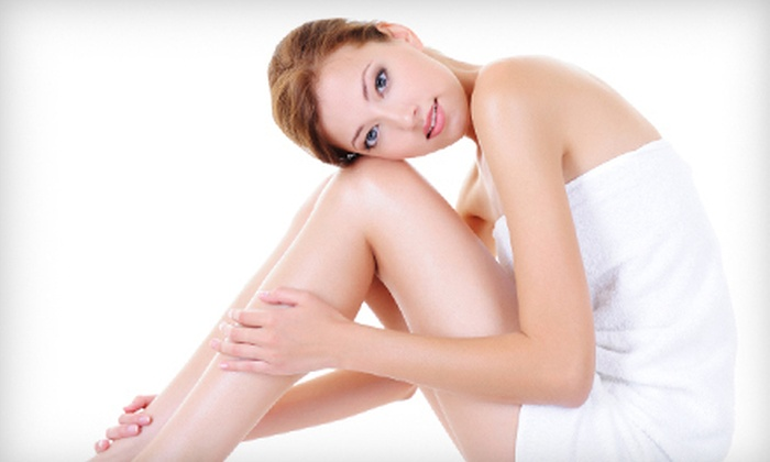 Soma Medical Spa - Garden City: $30 Toward Skincare Products