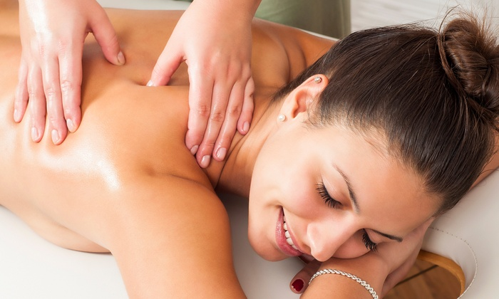 Elizabeth McFadden at Mia Bella Nail & Hair Salon - San Antonio: One or Two 60-Minute Massages from Elizabeth McFadden at Mia Bella Nail & Hair Salon (Up to 61% Off)
