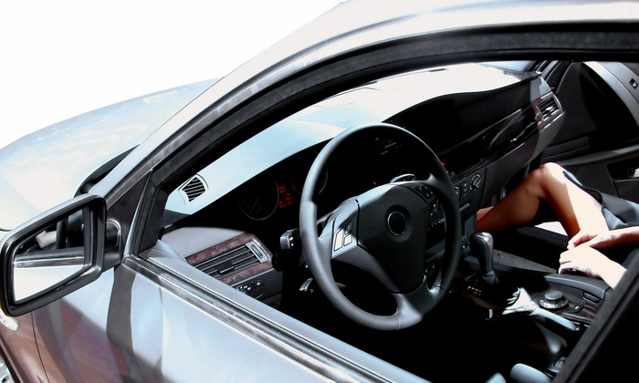 Divine Detail, Llc - Phoenix: Two Full-Service Car Washes with Interior Cleanings from Divine Detail (50% Off)