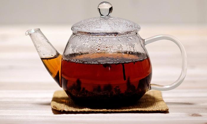 Trà Hoa Việt - Garden Grove: $11 for $20 Worth of Loose Tea at Tra Hoa Viet