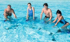 Club Pamplemousse: 3, 5 ou 10 séances d'aquagym et d'aquabiking de 45 min chacune dès 19,99 € au Club Pamplemousse