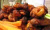 Renegades - West Palm Beach: American Food and Drinks at Renegades (Up to 43% Off). Two Options Available.