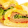 Up to 51% Off a Sandwich Meal at White Apron Specialty Sandwiches