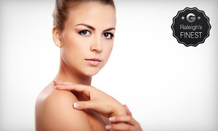 Pure Medical Spa - Northwest Raleigh: IPL Photofacials at Pure Medical Spa (Up to 92% Off). Five Options Available.