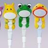 Rubber Duckie & Friends Kids' Showerhead Kits