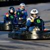 80 Karting Laps