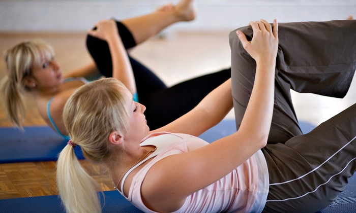 Goality Fitness Club - Wood Dale: One-Month Rapid Fat-Loss Program or 10 or 20 Yoga or Zumba Classes at Goality Fitness Club (Up to 74% Off)