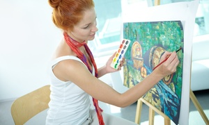 Reliant Home Services: Interior Painting for One or Two Rooms from Reliant Home Services (Up to 53% Off)