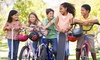 Green Children's House - Pompano Beach: One-Week Educational or Biking Summer Camp Program for Kids 3-6 or 6-12 at Green Children's House (Up to 54% Off)