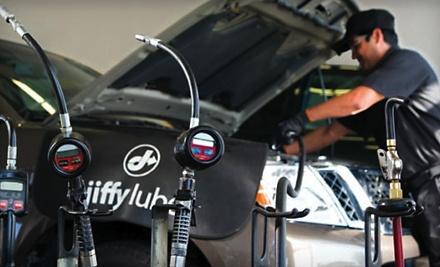 Jiffy Lube - Jiffy Lube in Winston-Salem