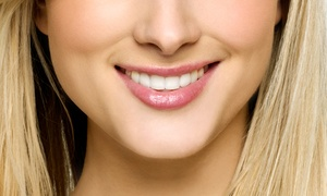 Orthodontics and General Dentistry at 723 Elm St.: $1,799 for a Dental Implant at Orthodontics and General Dentistry at 723 Elm St. ($3,490 Value)