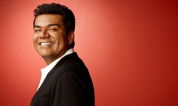George Lopez - Wellmont Theater: George Lopez at The Wellmont Theater on Saturday, February 7, at 8 p.m. (Up to 40% Off)