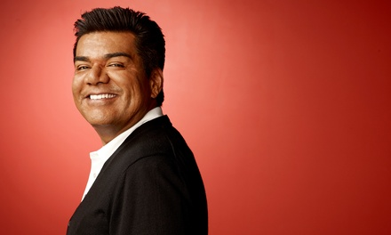 George Lopez at Celebrity Theatre on Saturday, July 18 at 10 p.m. (Up to 37% Off)