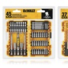 Dewalt 82-Piece Screwdriving and Nutdriving Bundle Set