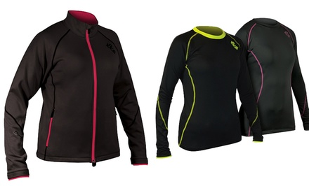180s Women's QuantumHeat Performance Training Long-Sleeve Shirt or Jacket from $24.99–$39.99