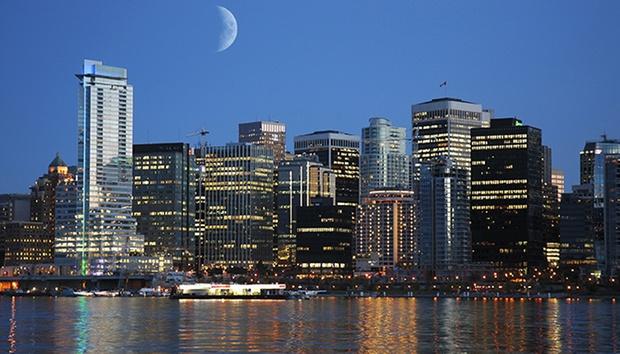 Vancouver: Air Canada Flights $4,700 (Deposit $1,000) 1
