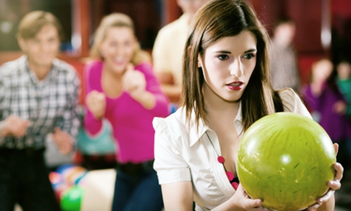 Classic Bowl - Mississauga: $30 for Two-Hour Bowling Outing for Up to Six with Shoe Rental at Classic Bowl (Up to $82.02 Value)