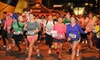 SoGlow 5K - San Diego: Registration for One or Two to the SoGlow 5K on Saturday, September 14 (Up to 57% Off)